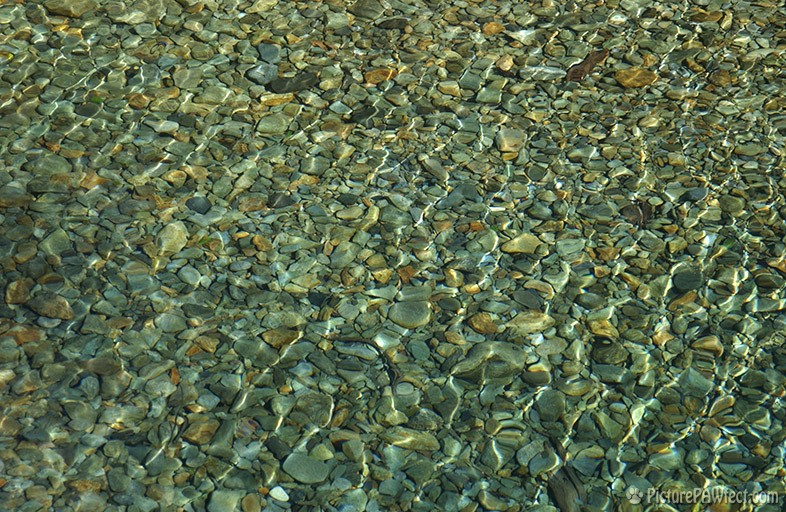 Cool River Rocks (Textures)